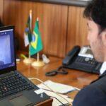 Brasil terá 5G em 20 pontos do país neste ano, diz Fábio Faria