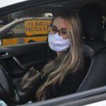 Menos de 10% de acidentes fatais tinham mulheres ao volante
