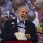 """Lula ficou """"satisfeito"""" e """"surpreso"""" com julgamento de Moro hoje pelo STF"""