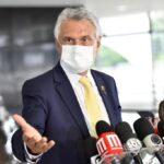 Caiado não autoriza aumento do ICMS do Combustível no Goiás