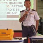 TC Genilson, simbiose na polícia militar e comunidade, um exemplo a ser seguido