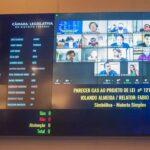 CLDF aprova projeto que proíbe hospitais de recusar atendimento a pacientes com Covid-19