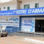 Liminar suspende Decreto que cobrava pela regularização das Estâncias e Mestre D'armas em Planaltina