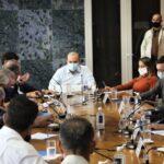 GDF: Reabertura de atividades condicionada à queda na transmissão do vírus