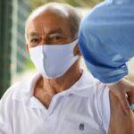 DF: Idosos com 69, 70 e 71 anos serão vacinados na 2ª feira