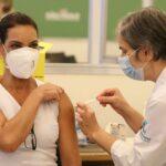 Covid-19: governo federal negocia 168 milhões de doses de vacina