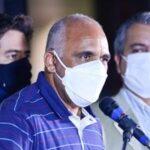 Prefeito de Goiânia, Rogério Cruz, anuncia alinhamento com Estado e diz que atividades comerciais abrem 4ª