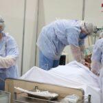 Ministério tem reuniões com indústrias para garantir kit intubação