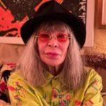 Rita Lee, a nossa Rainha do Rock Brasileiro.