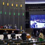 Câmara aprova admissibilidade da PEC Emergencial