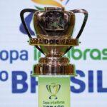 Copa do Brasil: noite de eliminações de equipes gaúchas