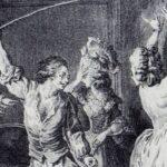 A misteriosa vida do homem mais depravado da história, o Marquês de Sade