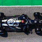 "F1: Gasly vê ""dia bem-sucedido"" após top-3"