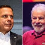 Doria apela: 'Para derrotar Bolsonaro, eu sento até com Lula'