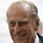 Morreu hoje: relembre a trajetória do Príncipe Philip