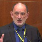 Especialista da defesa diz que George Floyd morreu de doença cardíaca