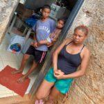 Fome no DF: professora e colega se organizam para levar alimentos a famílias afetadas pela pandemia