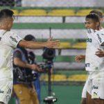 Palmeiras vence e fica perto do título da Recopa Sul-Americana