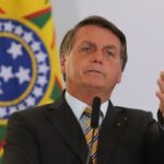Bolsonaro afirma ter provas de que hacker acessou sistema das urnas com senha de ministro do TSE