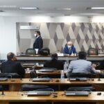 Senadores bolsonaristas recorrem ao STF para tentar, novamente, tirar Renan da relatoria da CPI da Pandemia