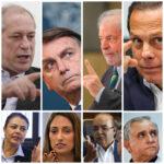 Candidatos ao GDF darão palanques ao presidenciáveis em 2022