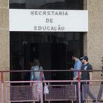 Nota zero para o Comando da Secretaria de Educação, segundo alguns servidores