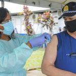 GDF: profissionais da segurança podem agendar vacina