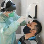 DF recebe doação de 22,4 mil testes de covid-19