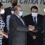 Ibaneis: Tenho tranquilidade ao dizer que sou um apoiador do presidente Bolsonaro