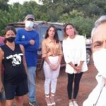 Estevão Reis se reúne com recicladores de Sobradinho e Sobradinho II