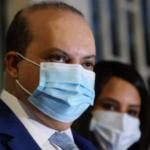 Governador Ibaneis assina contrato com empresa que gerenciará 3 hospitais de campanha