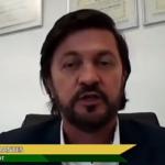 Deputado Cláudio Abrantes se posiciona quanto à regularização do Mestre D'Armas