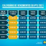 Governo do DF inicia envio dos carnês do IPTU