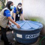 Distrito Federal não registra morte por dengue em 2021