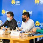 GDF apresenta plano de vacinação para pessoas com comorbidades