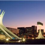 Parabéns Brasília, 61 anos; Aniversário e História