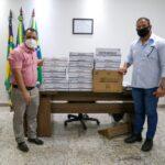 Novo Gama aceita equipamentos de tratamento para COVID 19 recusados por hospitais do DF
