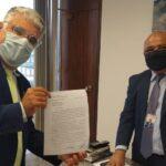 Senador Girão ignora acordo e vai se candidatar a presidente da CPI da Covid-19