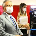 CPI abre e Renan pede punição por mortes aos responsáveis