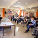 PROS realizou Convenção Nacional com Diretório e parlamentares