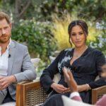 Apresentador da Fox News culpa Meghan e Harry pela morte de Filipe