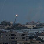 Israel e Hamas intensificam bombardeios