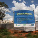 Quase R$ 14 milhões em infraestrutura para Planaltina