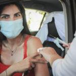Sábado e domingo com 6 pontos para vacinar contra a covid-19