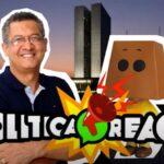 Hélio Rosa e o 'Menino do Saco' comentam a CPI da Pandemia: 'Renan vagabundo'