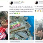 Jacarezinho: relatório mostra mortos exibindo armas e drogas nas redes sociais