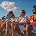 Allan Massay lança clipe de novo single