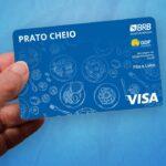 32 mil novos beneficiários passam a receber o Cartão Prato Cheio