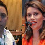 Deputada Júlia Lucy reage às acusações de chefe de gabinete da Administração do Gama