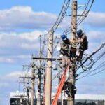 Quatro regiões do DF recebem manutenção na rede elétrica